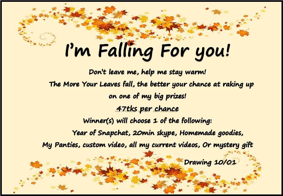 fallingraffle